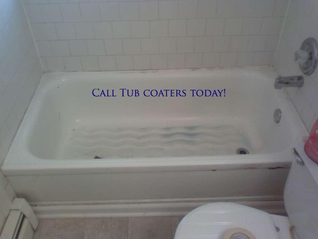 Baltimore Maryland Bathtub Chip Repair