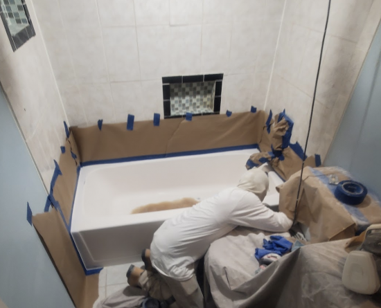 bathtub home image